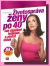 Životospráva ženy po 40 obálka knihy