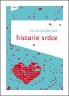 Historie srdce obálka knihy