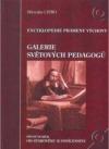 Galerie světových pedagogů I. obálka knihy