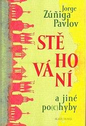 Stěhování a jiné po(c)hyby obálka knihy