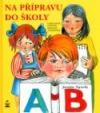 Učíme se abecedu, poznáváme písmena obálka knihy