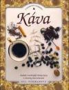 Káva obálka knihy