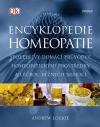 Encyklopedie homeopatie - Spolehlivý domácí průvodce homeopatickými prostředky a léčbou běžných nemocí obálka knihy