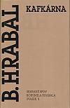 Kafkárna