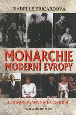 Monarchie moderní Evropy