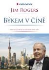 Býkem v Číně obálka knihy