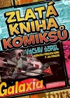 Zlatá kniha komiksů – Václav Šorel