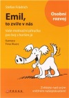Emil, to zvíře v nás obálka knihy