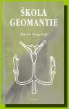 Škola geomantie obálka knihy