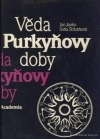 Věda Purkyňovy doby obálka knihy
