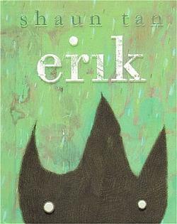 Erik obálka knihy