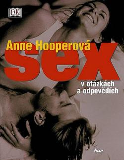 Sex v otázkách a odpovědích obálka knihy