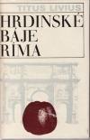 Hrdinské báje Ríma