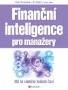 Finanční inteligence pro manažery obálka knihy