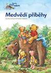 Medvědí příběhy obálka knihy