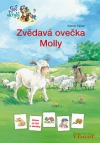 Zvědavá ovečka Molly