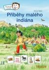 Příběhy malého indiána obálka knihy