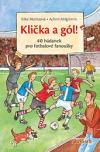 Klička a gól! obálka knihy