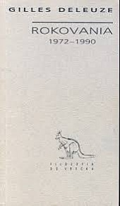 Rokovania 1972–1990 obálka knihy