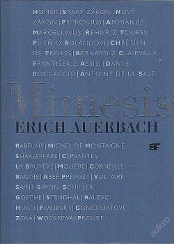 Mimesis: Zobrazení skutečnosti v západoevropských literaturách