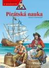 Pirátská nauka obálka knihy