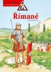 Římané obálka knihy