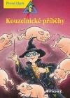 Kouzelnické příběhy obálka knihy