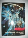Astronomické zajímavosti Prahy obálka knihy