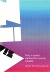 Texty o (queer) reprezentaci, kultuře, vizualitě obálka knihy