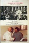 Zabijem Pastiera (Atentát na pápeža) obálka knihy