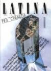 Latina pro gymnázia I. obálka knihy