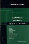 Znělostní kontrast nejen v češtině