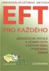 EFT pro každého obálka knihy