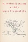 Kroměřížský skizzář mladého Maxe Švabinského