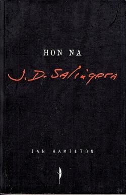 Hon na J. D. Salingera obálka knihy