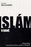 Islám v Brně obálka knihy
