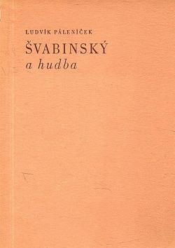 Švabinský a hudba obálka knihy