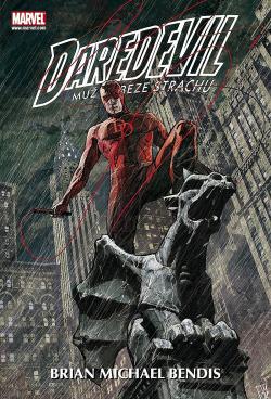 Daredevil: Muž beze strachu: Omnibus: Kniha druhá