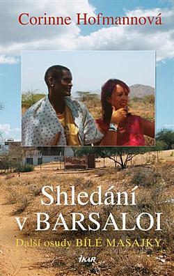 Shledání v Barsaloi obálka knihy