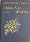 Veselá je dědina obálka knihy