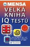 Mensa Velká kniha IQ testů