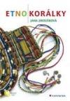 Etnokorálky obálka knihy