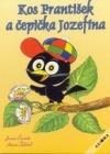 Kos František a čepička Jozefína obálka knihy