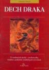 Dech draka: 72 rostlinných druhů - etnobotanika, rituální a praktické využití kouřových látek obálka knihy