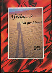 Afrika... ? No problem! obálka knihy