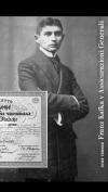 Franz Kafka v Assicurazioni Generali obálka knihy