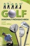 Golf - dokonalý průvodce hrou obálka knihy