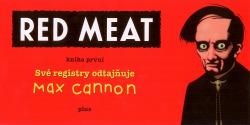Red Meat obálka knihy