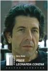 Píseň Leonarda Cohena