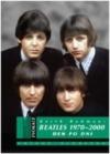 Beatles 1970-2000 obálka knihy